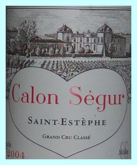Calon Ségur