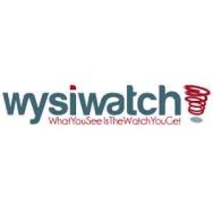 Wysiwatch