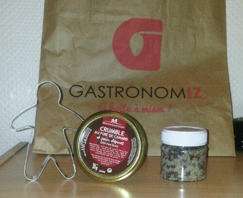 Gastronomiz