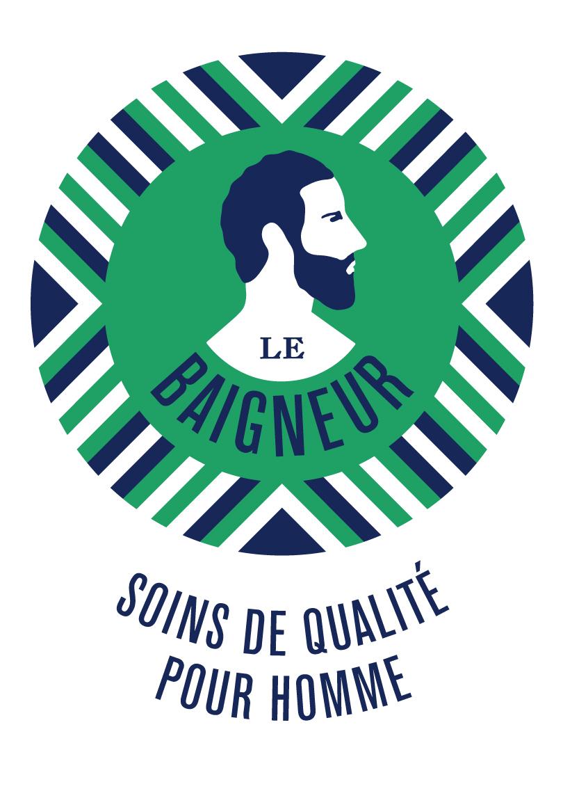 ©Le Baigneur logo1