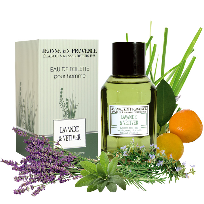 Jeanne en Provence