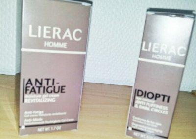soins Lierac