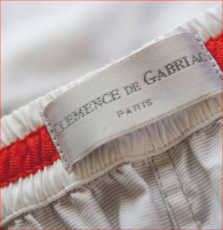 Clémence de GABRIAC