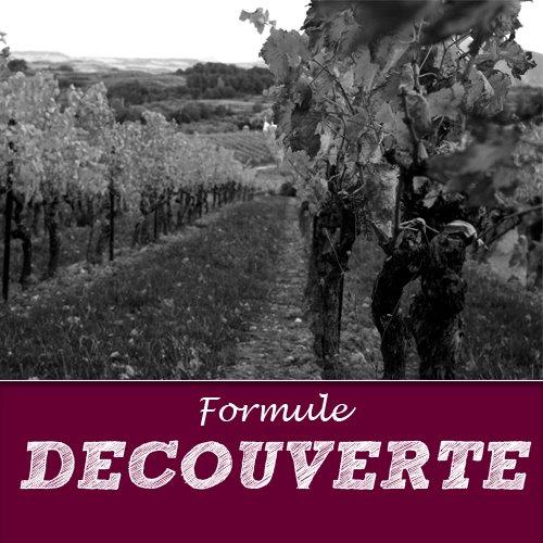 L'amour du vin