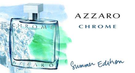 Chrome Summer Edition
